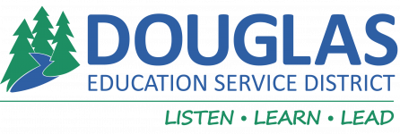 Douglas ESD logo