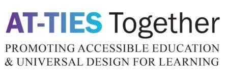 AT-TIES Together logo