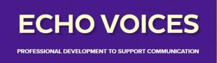 Echo Voices logo